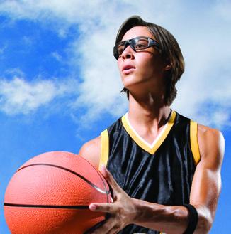 Basketball-Velocity