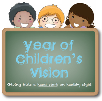 Year of Children's Vision