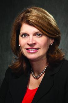 Torrey DeKeyser - board member, Prevent Blindness America