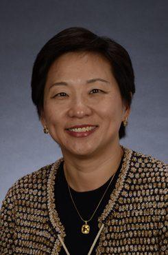 Dr. Agnes Wong, University of Toronto