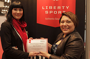 Liberty Sport and Prevent Blindness Partner to Present Sports Injury Prevention Center of the Year Awards
