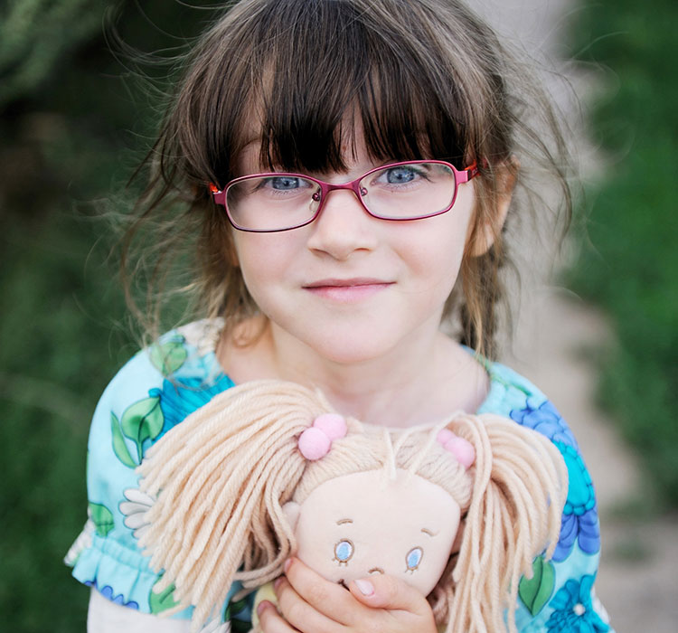 bigstock-Adorable-Brunette-Child-Girl-I-22449959