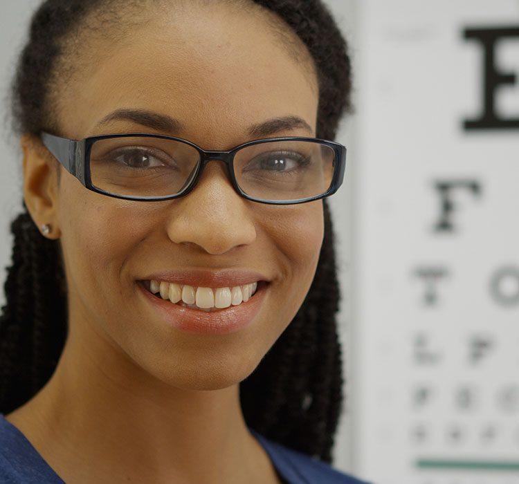 bigstock-Black-Woman-Wearing-Glasses-Sm-114383906