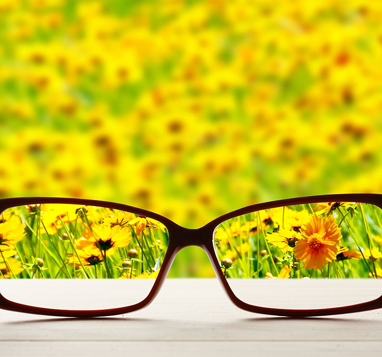 bigstock-Vision-concept-Eye-glasses-on-76920167