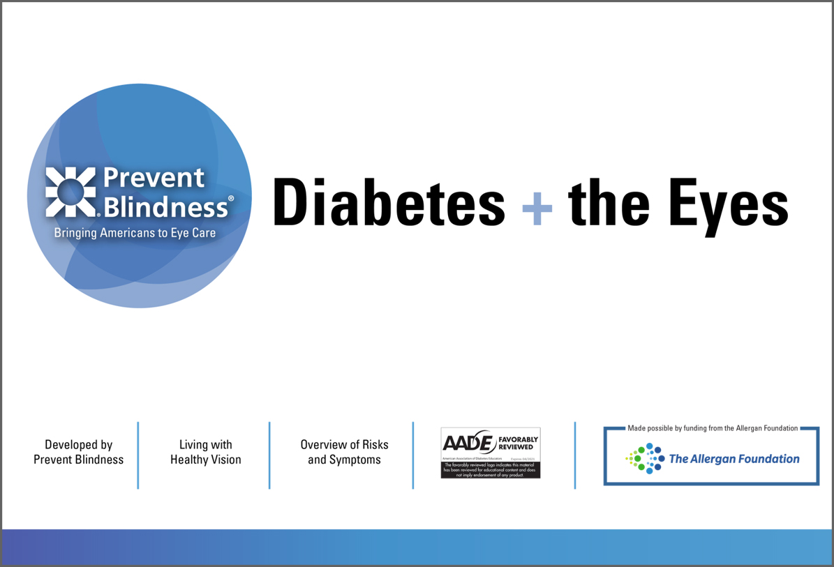 Diabetes & The Eyes PowerPoint Presentation