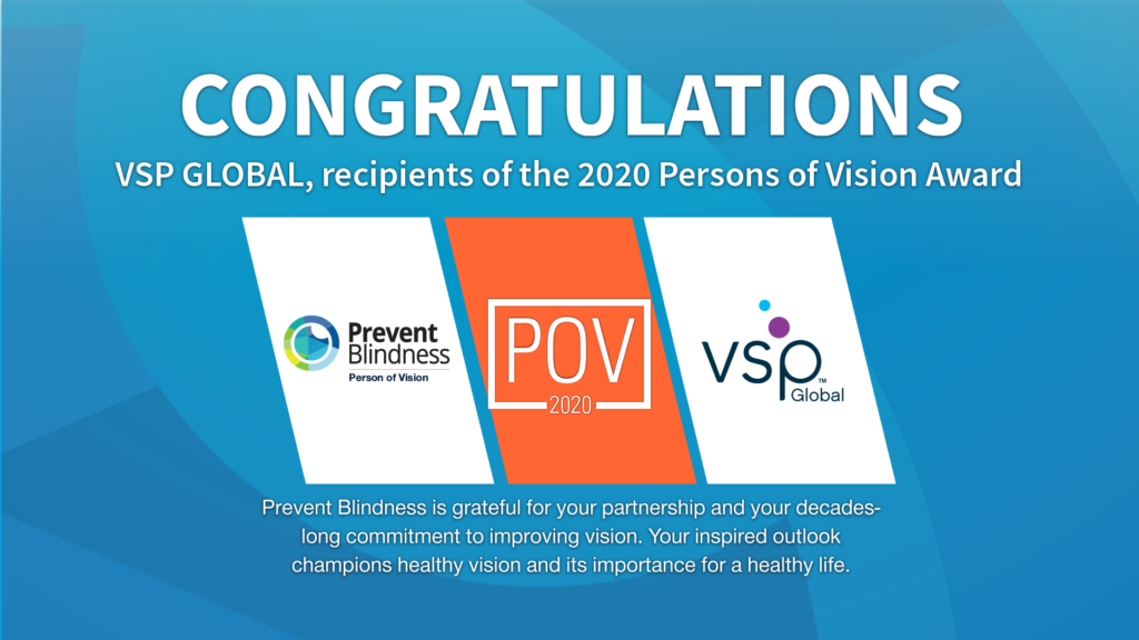 Congratulations VSP Global!