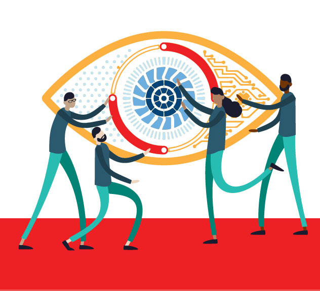 Focus on Eye Health National Summit Sponsors