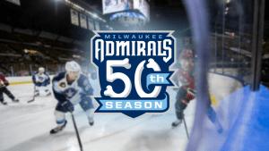 Admirals 20/20 Night