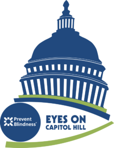 Eyes on Capitol Hill advocacy event