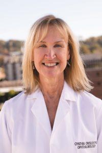 Cynthia Owsley, PhD, MSPH