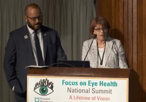 Focus on Eye Health National Summit