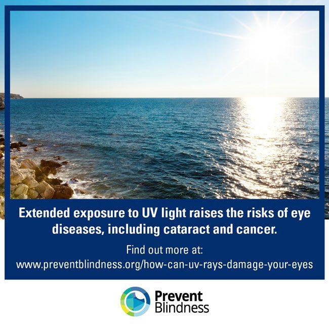UV Awareness Infographic