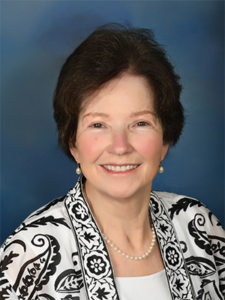 M. Kathleen Murphy, DNP, RN, NEA-BC, FAAN