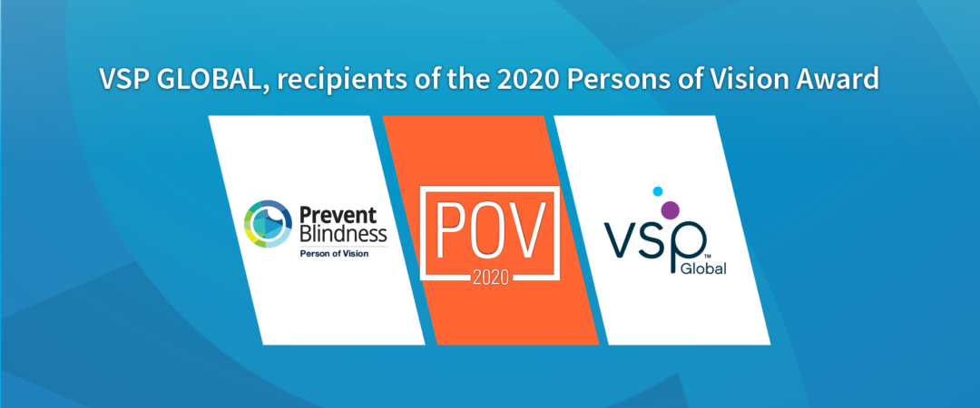 Persons of Vision Award Announcement