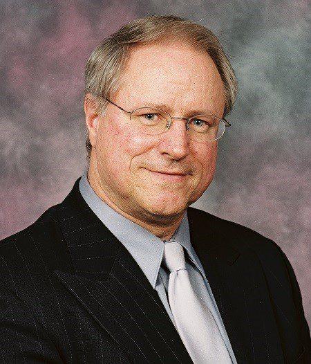 Alan W. Reichow, OD, MEd, FAAO