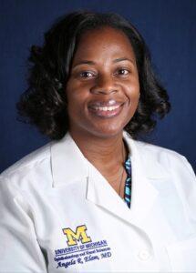Angela R. Elam, MD