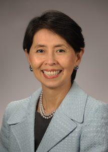 Dr. Emily Chew