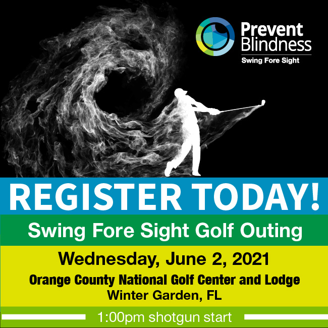 Swing Fore Sight - Register Today!