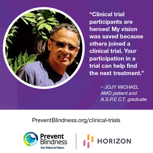 Your participation in a clinical trial can help find the next treatment.