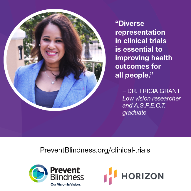 Diverse representation in clinical trials is essential to improving health outcomes for all people.