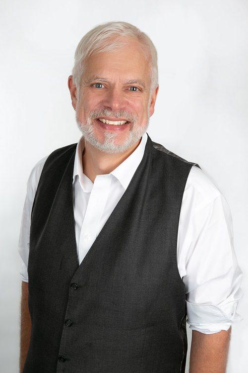 Michael Abramoff, MD, PhD, Fellow, IEEE, Digital Diagnostics and University of Iowa