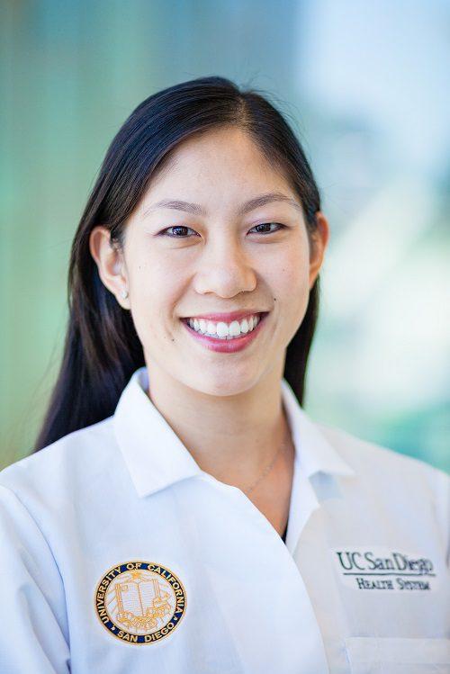 Sally L. Baxter, MD, MSc, University of California San Diego