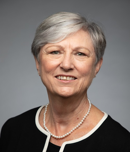 Martha Dewey Bergren, DNS, RN, NCAN, PHNA-BC, FNASN, FASHA, FAAN, University of Illinois Chicago, Executive Editor, Journal of School Nursing