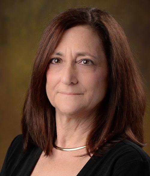 Sandra S. Block, OD, MEd, MPH, Prevent Blindness Board Member, Illinois College of Optometry