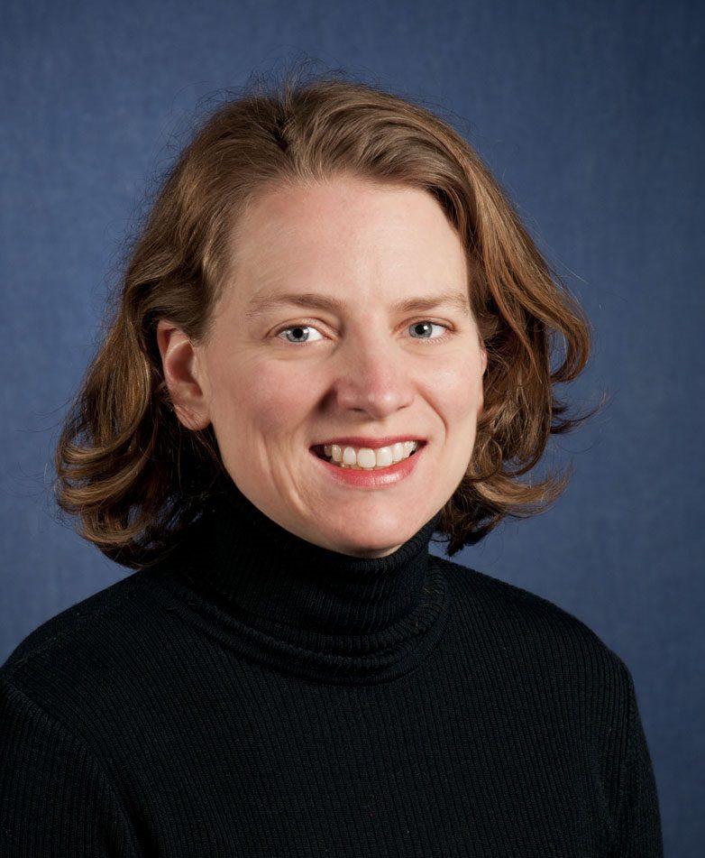 Kari Branham, MS, CGC