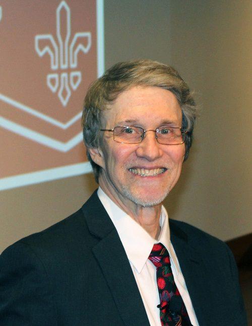 Ross C. Brownson, PhD, Washington University in St. Louis