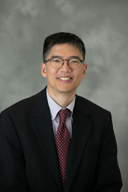 Michael F. Chiang, MD, Director, National Eye Institute
