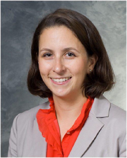 Megan E. Collins, MD, MPH, Wilmer Eye Institute Johns Hopkins School of Medicine