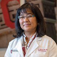 Sayoko E. Moroi, MD, PhD, The Ohio State University College of Medicine