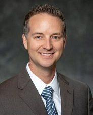 Robert Sisk, MD, University of Cincinnati Department of Ophthalmology