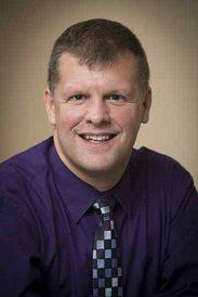 Jeffrey Walline, OD, PhD, The Ohio State University College of Optometry