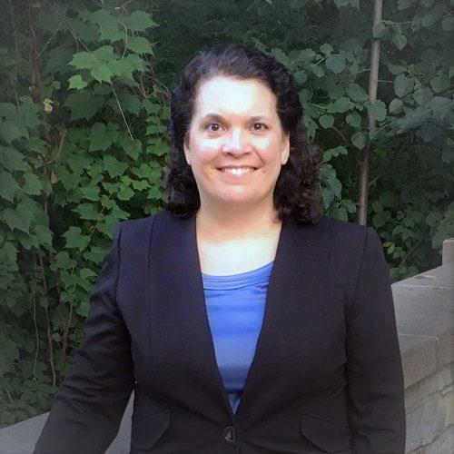 Cynthia Hillyer, MPA, Minneapolis Public Schools