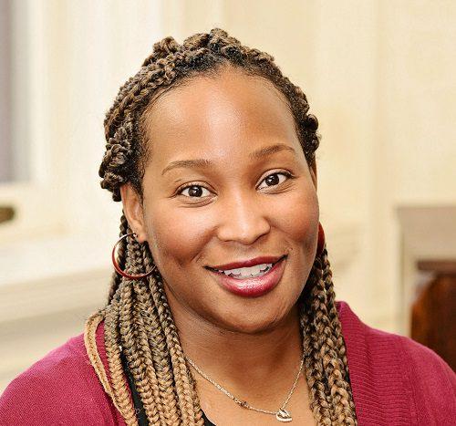 Iheoma U. Iruka, PhD, The University of North Carolina at Chapel Hill