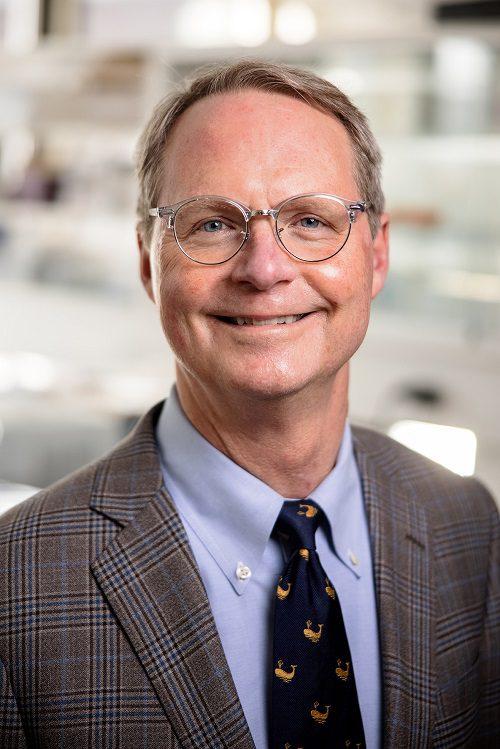 Bruce Ksander, PhD, Massachusetts Eye and Ear Infirmary, Harvard Medical School