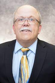 Marcus J. Molea, AICP, Ohio Department of Aging (Retired), Co-Chair Ohio's Aging Eye Public Private Partnership, Advocacy and Awareness Sub-Committee