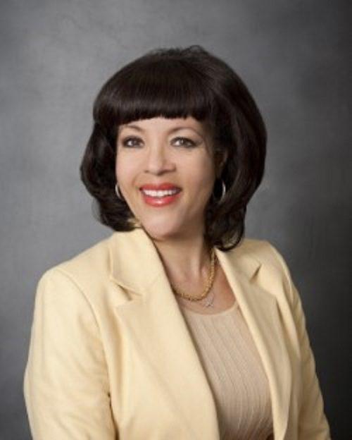 Stephanie Jones Marioneaux, MD, PC, Prevent Blindness Board Member