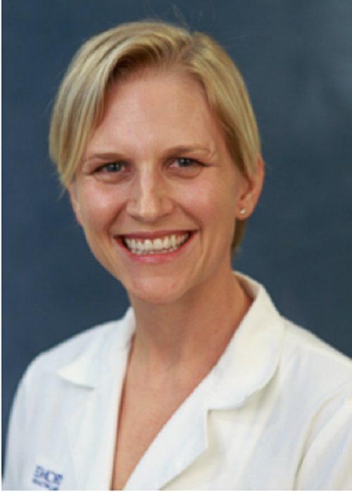 Jacquelyn O'Banion, MD, MSc, Emory University