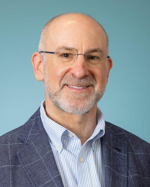 Steven M. Silverstein, PhD, University of Rochester Medical Center