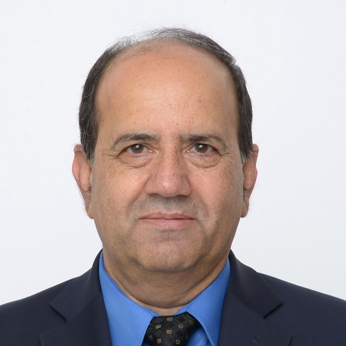 Anand Swaroop, PhD, National Eye Institute, National Institutes of Health