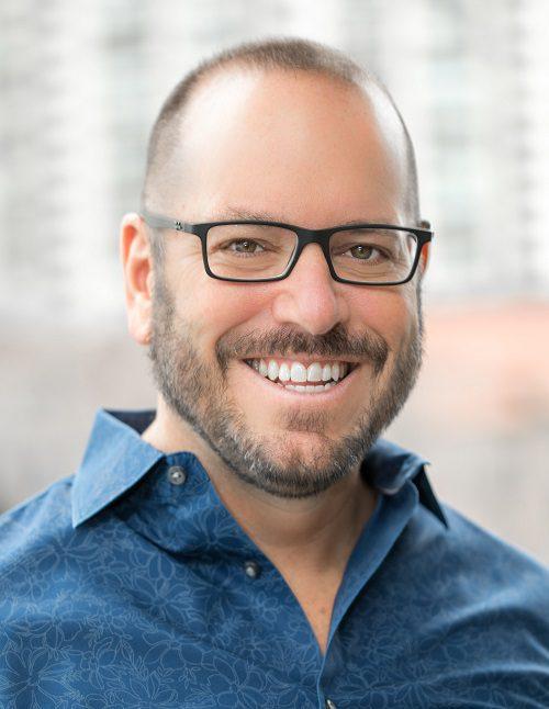 Jeff Todd, President & CEO, Prevent Blindness