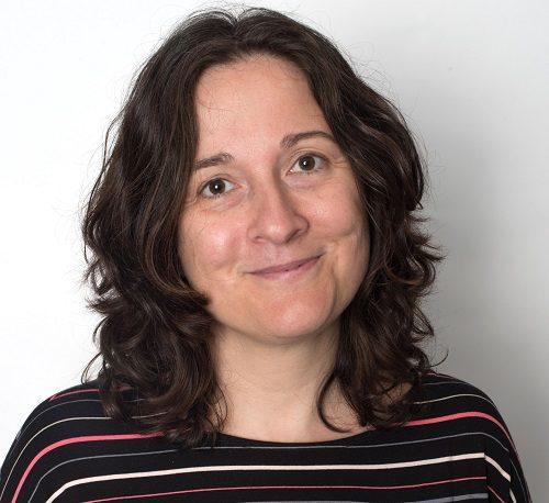 Fuensanta A. Vera-Diaz, OD, PhD, FAAO, New England College of Optometry