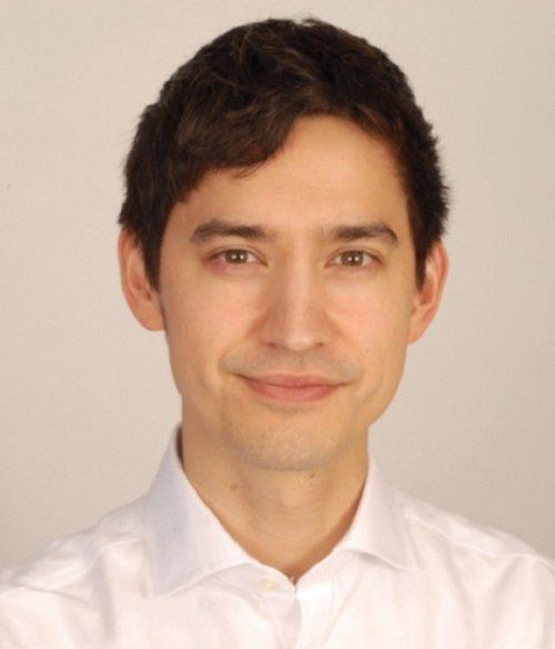 Siegfried Karl Wagner, BMBCh, MA, MRCP, FRCOphth University College London and Moorfields Eye Hospital